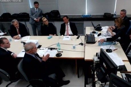 Moro deu 10 dias para Lula demonstrar origem da conta
