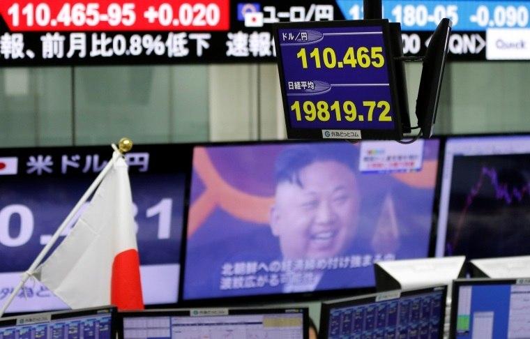 Coreia do Norte ignora sanções da ONU e lança novo míssil