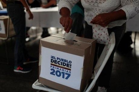 Processos eleitorais na América Latina começam em outubro de 2017