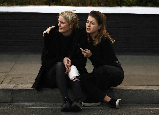 A polícia de Londres e serviços de emergência foram deslocados para o entorno de uma estação do metrô da capital inglesa onde um 'incidente' com possíveis feridos foi registrado