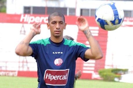 Uruguaio foi eleito para seleção do Brasileirão 2007