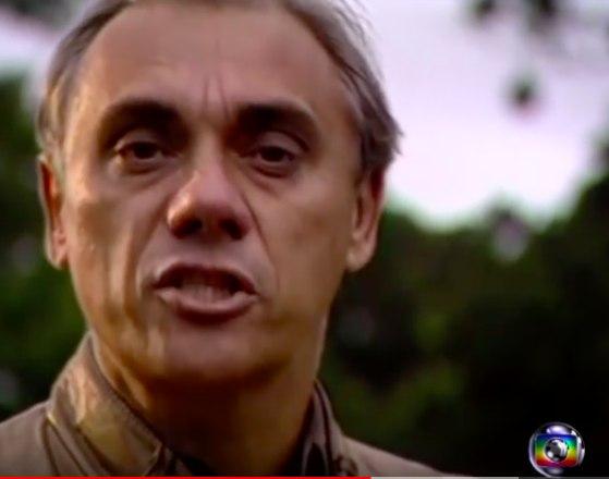 Em novembro de 1998, Rezende foi o primeiro jornalista a ficar frente à frente com Francisco de Assis Pereira, o Maníaco do Parque. A entrevista foi exibida pelo Fantástico, na TV Globo