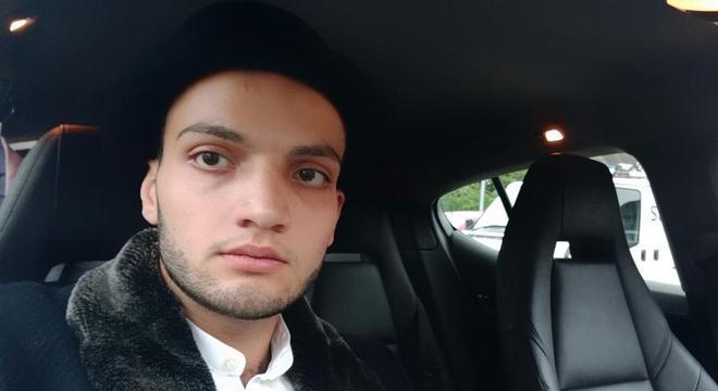 Yahyah Farroukh tem 21 anos e teria nascido em Damasco; suspeito foi detido no domingo (17)