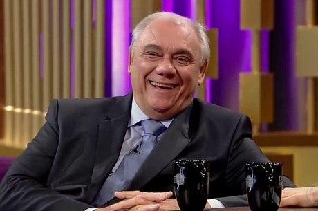 Marcelo Rezende não fez previsão de greve