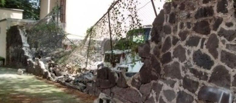 Tremor aconteceu depois de treinamentos sobre terremotos