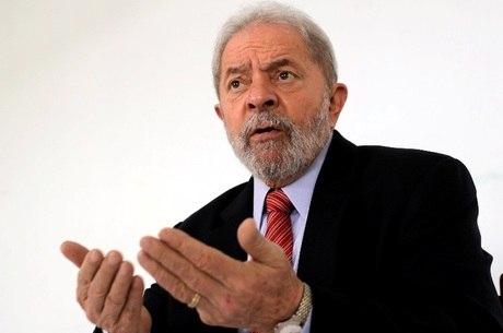 Raquel Dodge quer manter prisão de Lula