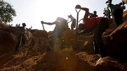 Escravidão atinge cerca de  40 milhões de pessoas no mundo, dizem ONU e OIT ()