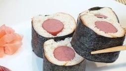 10 fotos que provam que o brasileiro adora enfiar salsicha em tudo ()
