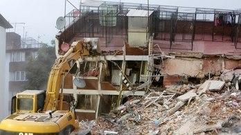 Sobe para 225 número de mortos por terremoto no México (REUTERS)
