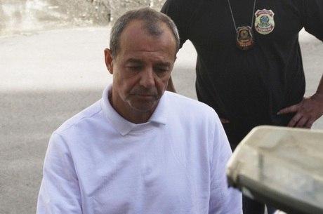Mansão de Cabral vai ser leiloada em outubro