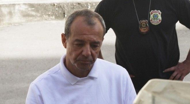 Bretas: Cabral 'vendeu a empresários a confiança' dos eleitores do Rio de Janeiro