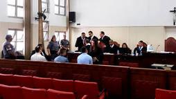 PM acusado de chacina  teve acesso a dados de testemunha protegida ()