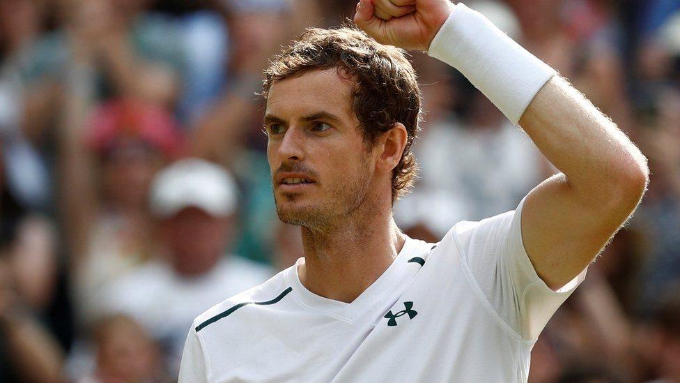 Andy Murray está definitivamente fora do Australian Open 2018