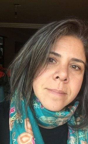 """""""Você só pensa em se salvar"""", conta a brasileira Marina Machado"""