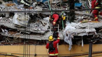 Aumenta para 230 o número de mortos por terremoto no México (REUTERS/Ginnette Riquelme)
