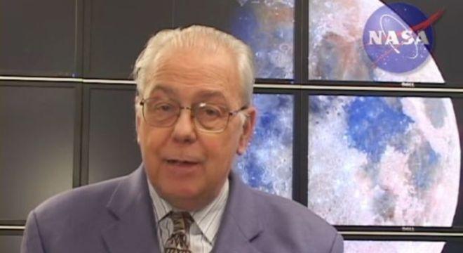 Morrison, cientista da Nasa, descarta a existência de Nibiru