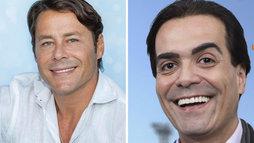 Ex-rival de Fábio Arruda,  Theo Becker detona peão  em _A Fazenda_ ()