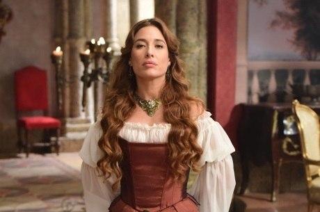 Giselle Itié interpreta a Selena em Belaventura