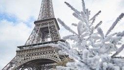 Europa no inverno: descubra três ótimos roteiros com baladas na viagem ()