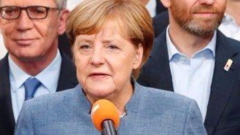 Merkel vê extrema direita no parlamento alemão pela 1ª vez (BBC BRASIL)
