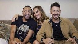 Como conquistar o crush com  os comediantes Tirulipa #BR# e Carlinhos Maia ()