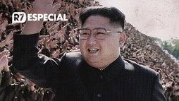 Excêntrico e inconsequente, Kim é 3ª geração #BR# de dinastia coreana ()