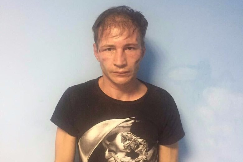 Casal é detido suspeito de canibalismo na Rússia