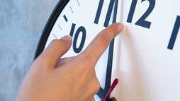 Horário de verão termina em Estados do Sul, Centro-Oeste e Sudeste. Atrase seu relógio ()