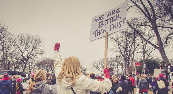 A polarização política é um fenômeno que se espalha pelo mundo