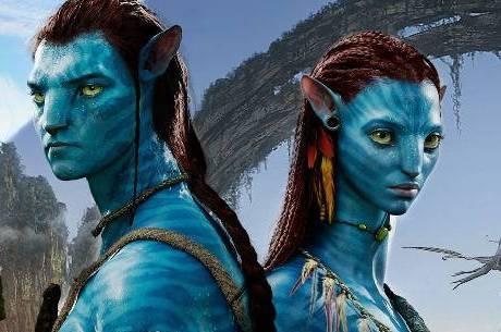 Avatar muda de data por causa da pandemia