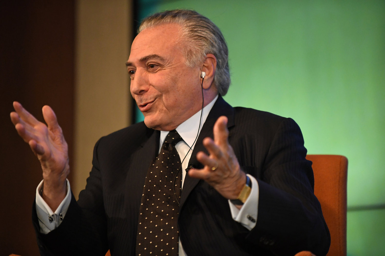 Só 3% dos brasileiros aprovam o governo de Michel Temer, diz Ibope