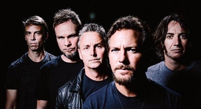 Pearl Jam posta nova música nas redes. Ouça 'Dance of Clairvoyants'