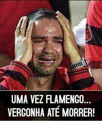 Ficou no cheirinho? Flamengo perde título e é alvo dos ...