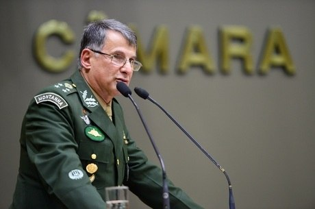 General Edson Pujol
