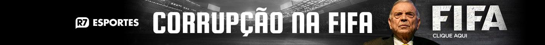 Corrupção na Fifa