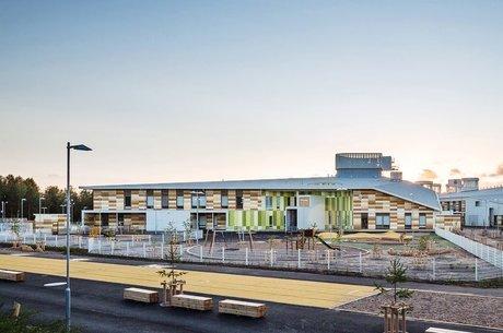Segundo arquiteto, centros de ensino têm autonomia para escolher modelos que considerem mais apropriados