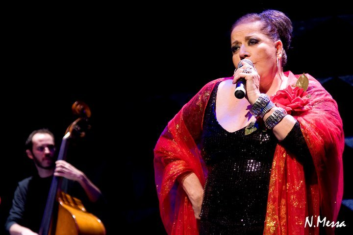Cantora Célia morre aos 70 anos em São Paulo
