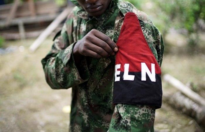 Chefe do ELN morre em confronto com o exército da Colômbia