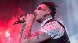 Baixista de Marilyn Manson é acusado de estupro pela ex-namorada. Entenda ()