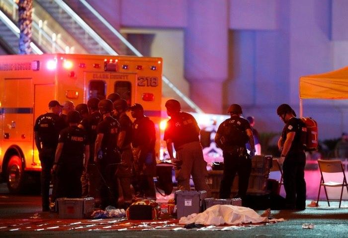 Saiba quem é o atirador que provocou 50 mortes em Las Vegas