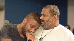 """Filho de Arlindo Cruz faz declaração para o pai: """"Volta logo!"""" ()"""