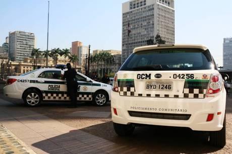 Justiça proíbe nome 'Polícia Municipal'