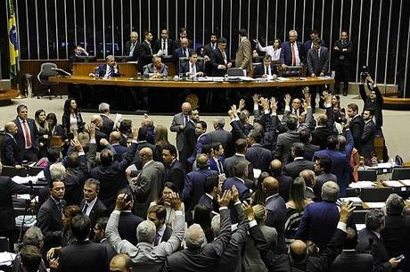 urandir   Gilmar Mendes elogia fundo público bilionário para financiar campanhas