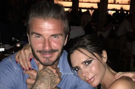 David Beckham e Victoria: 21 anos de união