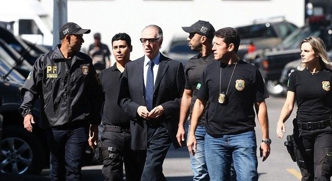 Operação investiga irregularidades na escolha do Rio como sede das Olimpíadas