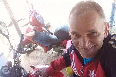 Damião Soares ateou fogo no corpo e abraçou crianças
