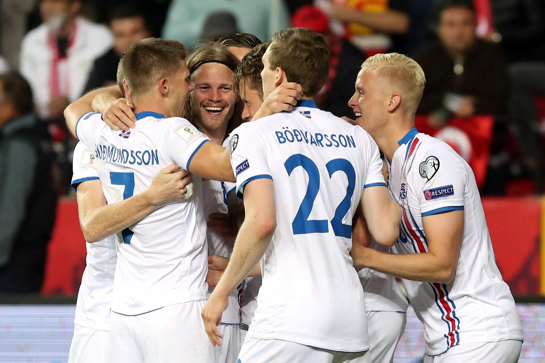 Duas seleções europeias vão se garantir na Copa do Mundo nesta segunda