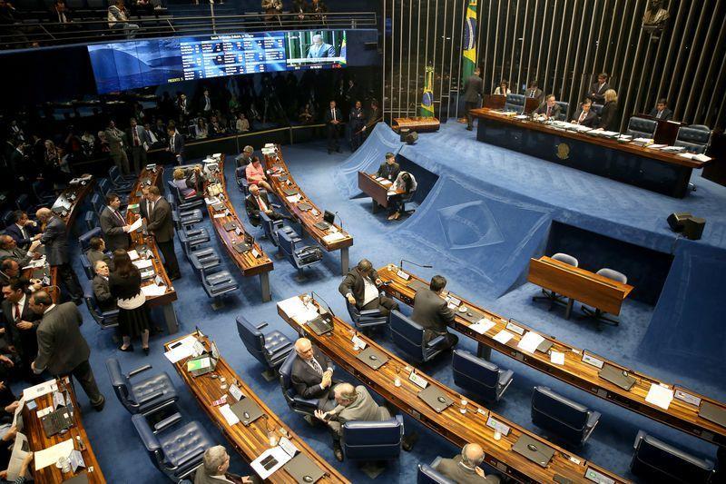 Temer sanciona com vetos propostas de reforma política