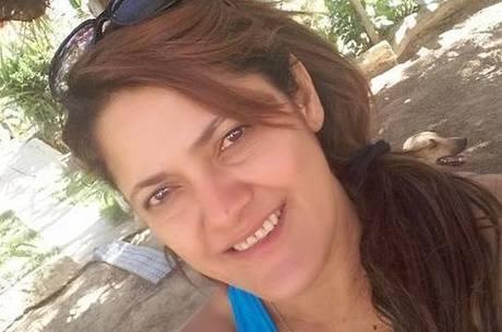 Heley de Abreu morreu após ter 90% do corpo queimado