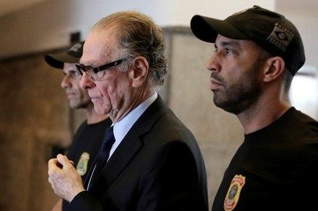 Prisão de ex-presidente do COB marcou ano olímpico
